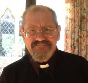 Rev Brian McHugh