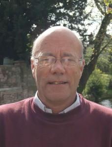 Stephen Campion